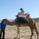 ATLANTIC COASTLINE TREK IN MOROCCO 8 DAYS