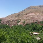 EXCURSION TO HIGH ATLAS FROM MARRAKECH