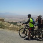 MOUNTAIN BIKING HIGH ATLAS MOUNTAIN 8 DAYS